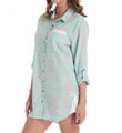 Pattern Play Sleep Shirt Image