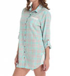PJ Salvage Pattern Play Sleep Shirt PPATNS