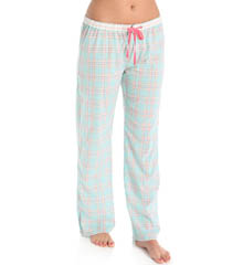PJ Salvage Pattern Play Crop Pants PPATP2