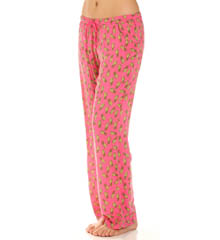 PJ Salvage Tropic Challes Pineapple Pant QTROP2