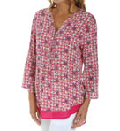 Tropic Challes Tunic Image