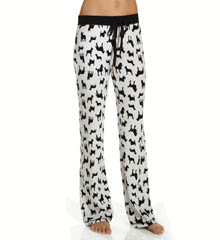 PJ Salvage Home Dog Pant RHOMP4