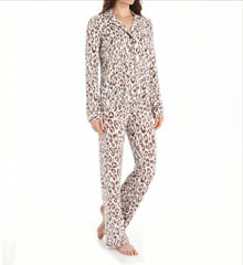 PJ Salvage Luxe Ice Blue Leo PJ Set RICEPJ