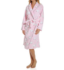 PJ Salvage Counting Sheep Robe RPRIR3