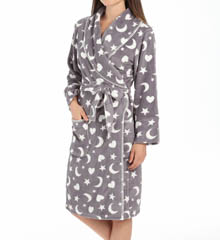 PJ Salvage Moon And Stars Robe RPRIR4