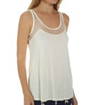 Classic Lily Mesh Tank Image