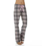 Sweet Hearts Plaid Pant Image