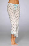 Cotton Voile Owl Pant