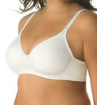 Playtex Side Smoothing Wire-Free Bra 4738