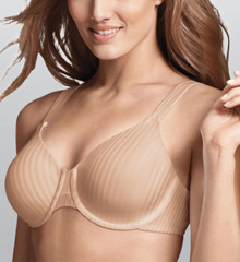 Playtex Secrets Perfectly Smooth Underwire Bra 4747