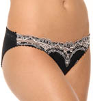 Pleasure State White Label Chateau Mini Brief Panty 30-2186