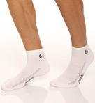 Active Light  Merino Wool Mini Crew Sock