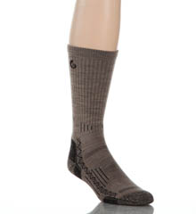 Hiking Tech Light Crew Sock