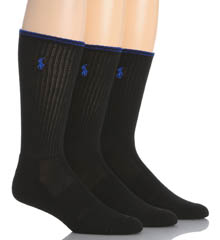Tech Crew Sock 3 Pack