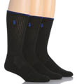 Polo Ralph Lauren Tech Crew Socks - 3 Pack 821042