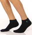 Cotton Cushioned Single Ped Sock Image