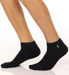 Cotton Cushioned Single Ped Sock