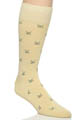 Golf Clubs Socks Image