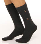 Polo Ralph Lauren Polo Players Cotton Sock 88460