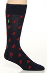Polo Ralph Lauren Lobster Socks 88606