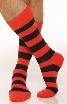 Rugby Cotton 2 Pack Sock