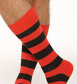 Polo Ralph Lauren Rugby Cotton Socks - 2 Pack 8929PK