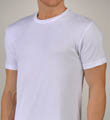 Refined Cotton Crew T-Shirts - 2 Pack Image