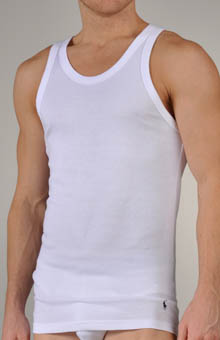 Refined Cotton 2 Pack Tank