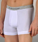 Refined Cotton Boxer Briefs - 2 Pack