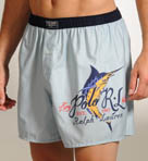Polo Ralph Lauren Hanging Woven Boxer P595