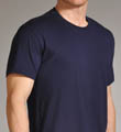 Polo Ralph Lauren Folded Knit Crew Neck T-Shirt P653