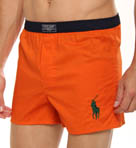 Polo Ralph Lauren Slim Fit Woven Boxer P664