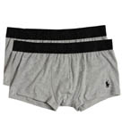 Polo Ralph Lauren Slim Fit Stretch Trunks - 2 Pack P706