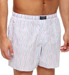 Polo Ralph Lauren Striped Woven Boxers P761A