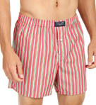 Polo Ralph Lauren Striped Woven Boxers P763B