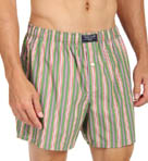 Polo Ralph Lauren Striped Woven Boxers P763C