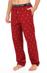 Polo Ralph Lauren Polo Player Print Pants P823