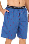 Polo Ralph Lauren Polo Player Print Sleep Short P824