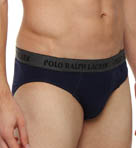 Polo Ralph Lauren Stretch Cotton Jersey Brief PO82