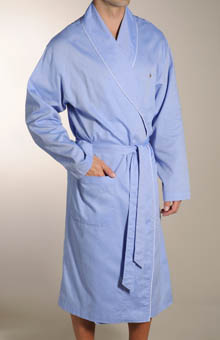 Birdseye Robe