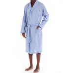 Birdseye 100% Cotton Woven Robe