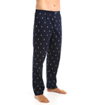 Pony Player 100% Cotton Woven Pajama Pant
