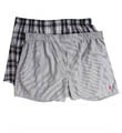 Polo Ralph Lauren Big and Tall Boxers - 2 Pack RY38