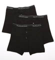 Polo Ralph Lauren 3 Pack Button Fly Boxer Brief RY72