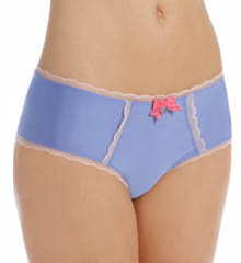 Pretty Polly Lingerie Lace Detailed Shorty Panty PP243