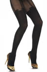 House of Holland Fishnet Super Suspender Tights