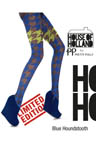 House of Holland Dogtooth Tights