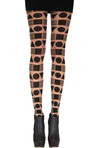 Pretty Polly Patternity Shape Shifter Tights JPARL1