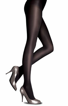 Modal Opaque Tights