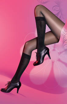 Pretty Polly Secret Sock Tights PNAQS8